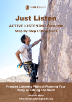 Active Listening Exercise - Just Listen